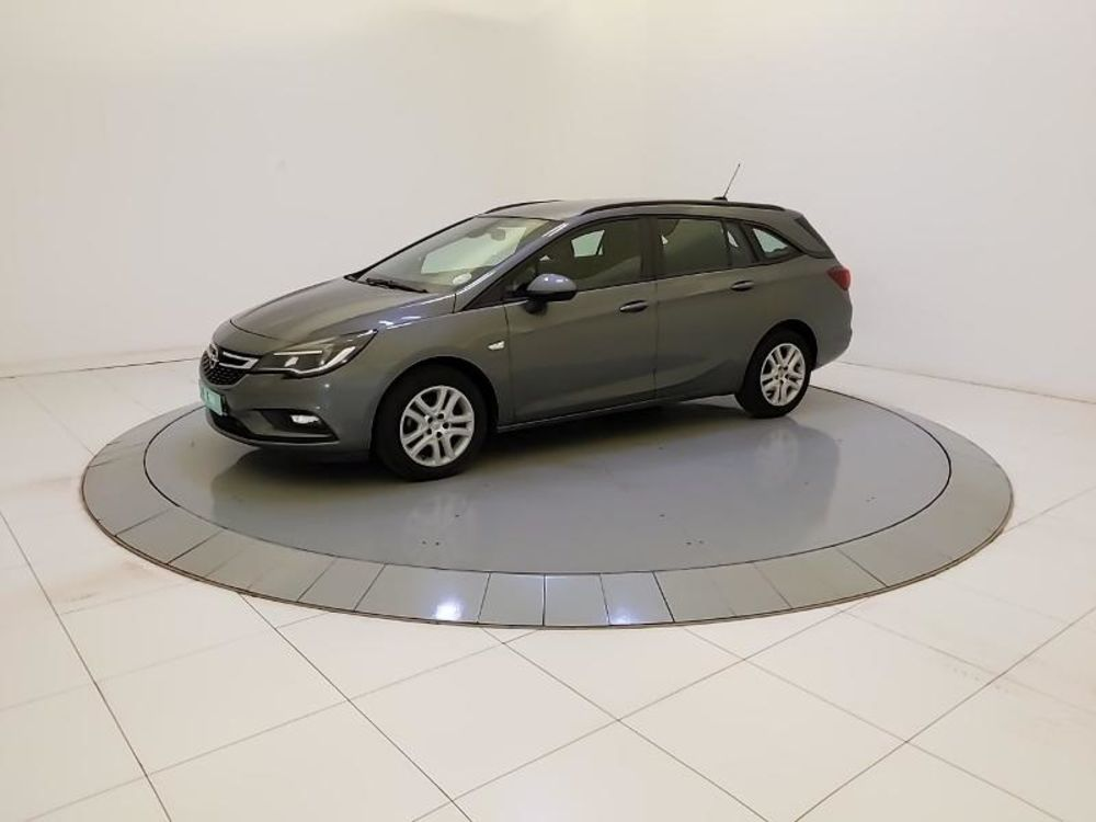 Astra 1.6 D 110ch Business Edition 2019 occasion 49300 Cholet
