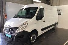 Renault Master F3300 L2H2 2.3 dCi 145ch energy Grand Confort Euro6 2019 occasion Creysse 24100
