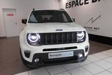 Renegade 1.3 GSE T4 190ch 4xe 80th Anniversary AT6 MY21 2021 occasion 78200 Buchelay