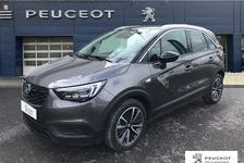 Opel Crossland X 1.5 D 120ch Ultimate BVA Euro 6d-T 2019 occasion Cahors 46000