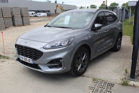 Ford Kuga 2.5 Duratec 190ch FHEV ST-Line e-CVT 2021 occasion Toulouse 31200