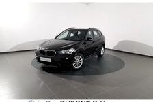 BMW X1 sDrive16d 116ch Lounge Euro6c 2018 occasion Orleans 45100