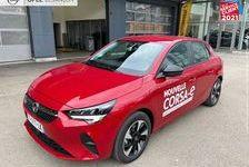 Corsa -e 136ch Elegance Batterie non incluse 2021 occasion 25770 Franois
