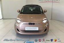 FIAT 500 e 118ch Icône Plus 25590 69200 Vénissieux