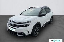 Citroën C5 aircross BlueHDi 180ch S&S Shine EAT8 2020 occasion Valence 26000