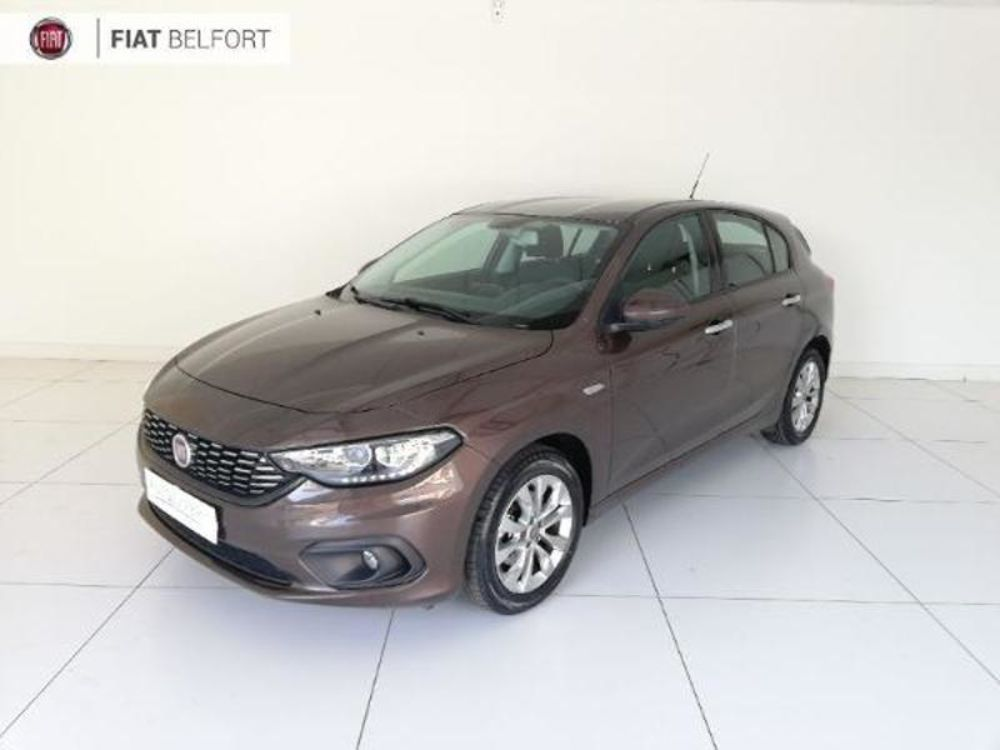 Tipo 1.4 95ch Easy 5p GPS 2019 occasion 90000 Belfort