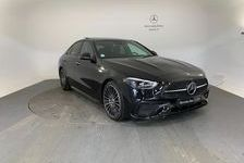 Classe C 220 d 200ch AMG Line 9G-Tronic 2021 occasion 54520 Laxou