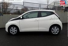 Aygo 1.0 VVT-i 69ch x-play 5p 1ere main 2017 occasion 57600 Forbach