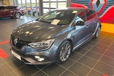 Mégane 1.8 T 300ch RS EDC 2021 occasion 70300 Froideconche