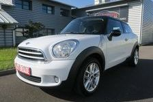 Mini Paceman Cooper 122ch Pack Chili Gps-To 2013 occasion Saint-Jouan-des-Guérets 35430