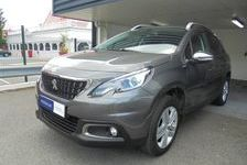 Peugeot 2008 1.2 PureTech 82ch E6.c Style S&S 2018 occasion Chambly 60230