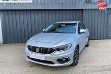 Fiat Tipo 1.4 95ch S/S Lounge MY19 5p 2019 occasion Colmar 68000