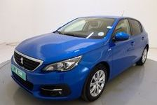 Peugeot 308 1.5 BlueHDi 100ch S&S Style 2020 occasion Redon 35600