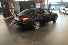 Giulia 2.2 JTD 190CH TI AT8 MY20 2020 occasion 13300 Salon-de-Provence