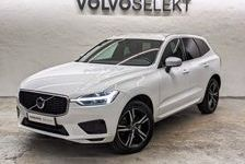 Volvo XC60 D4 AdBlue AWD 190ch R-Design Geartronic 2018 occasion Athis-Mons 91200