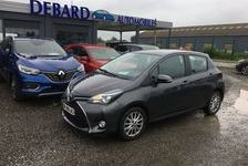 Toyota Yaris 90 D-4D DYNAMIC 5P 2014 occasion Ibos 65420