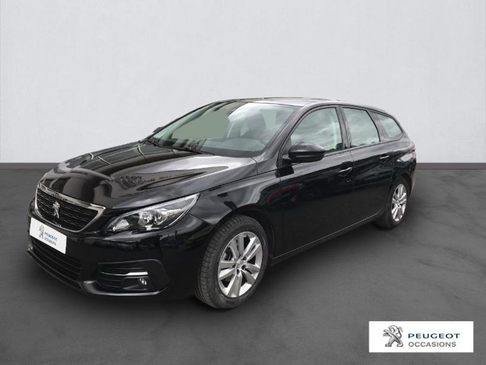 308 SW 1.5 BlueHDi 130ch S&S Active Business EAT8 2020 occasion 46000 Cahors
