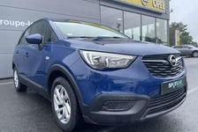 Opel Crossland X 1.2 83ch Edition Euro 6d-T 2018 occasion Le Mans 72100