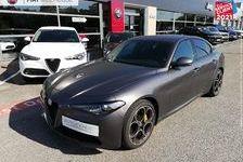 Alfa Romeo Giulia 2.2 JTD 190ch Sprint AT8 MY20 2020 occasion Illzach 68110