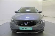 XC60 D4 190ch Signature Edition Geartronic 2017 occasion 44700 Orvault