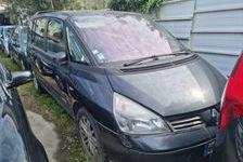 Renault Espace 2.2 DCI dans moteur h.s 2005 occasion Noisy-le-Sec 93130