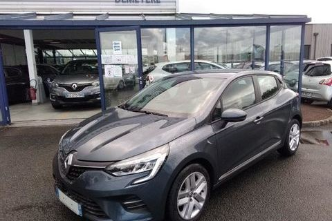 Renault Clio 1.0 TCe 100ch Business 2020 occasion Anglet 64600