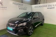 Peugeot 3008 1.6 BlueHDi 120ch Crossway S&S 2017 occasion Creysse 24100