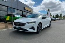 Opel Insignia 2.0 D 174ch GS Line Pack BVA8 2020 occasion Cholet 49300