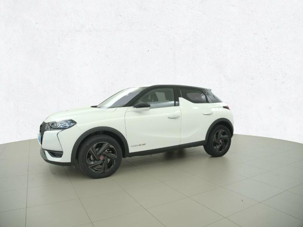 DS3 BlueHDi 100ch Performance Line + 97g 2019 occasion 28630 Nogent-le-Phaye