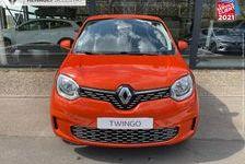 Twingo Electric Vibes R80 Achat Intégral 2021 occasion 67600 Sélestat