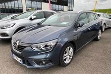 Renault Mégane 1.5 dCi 90ch energy Business 2019 occasion Froideconche 70300