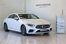 Mercedes Classe CL 220 d 194ch AMG Line+ 9G-Tronic 2020 occasion Angers 49000
