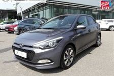 Hyundai i20 1.2 84 GO! Navi 1ere main GPS Camera 2017 occasion Bischheim 67800