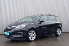 Opel Zafira 1.6 CDTI 134ch BlueInjection Elite 7 places 2017 occasion Flers 61100