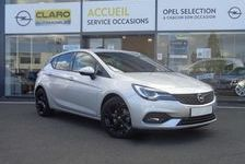 Opel Astra 1.2 Turbo 145ch Ultimate 8cv 2021 occasion Saint-Nazaire 44600