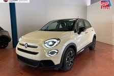 Fiat 500 X 1.6 Multijet 120ch 120th 2021 occasion Dijon 21000