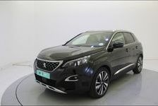 Peugeot 3008 HYBRID4 300ch GT e-EAT8 2020 occasion Angers 49000