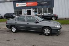 Peugeot 406 2.0 HDI110 ST 1999 occasion Barenton 50720