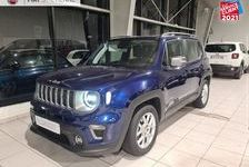 Jeep Renegade 1.0 GSE T3 120ch Limited 2019 occasion Saint-Étienne 42000