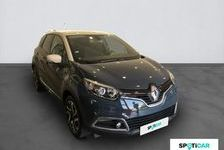 Renault Captur 0.9 TCe 90ch Stop&Start energy Intens Euro6 114g 2016 2016 occasion Fréjus 83600