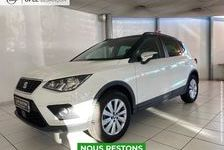 Arona 1.0 EcoTSI 95ch Start/Stop Style 2018 occasion 25770 Franois