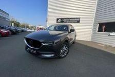 Mazda CX-5 2.2 SKYACTIV-D 150 Sélection 4x2 BVA Euro6d-T 2021 occasion Saint-Brieuc 22000