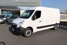 Opel Movano F3300 L2H2 2.3 CDTI 130 2020 occasion Saint-Nazaire 44600