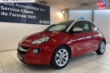 Opel Adam 1.4 Twinport 87ch Unlimited Start/Stop 2018 occasion Franois 25770