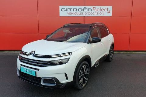 C5 aircross BlueHDi 180ch S&S Shine Pack EAT8 E6.d-TEMP 2020 occasion 45300 Pithiviers