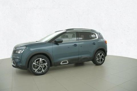 Citroën C5 aircross BlueHDi 130ch S&S Feel 2019 occasion Laval 53000