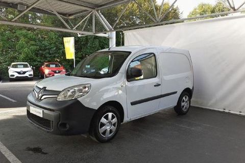 Renault Kangoo Express 1.5 dCi 75ch energy Grand Confort Euro6 2018 occasion Saint-Étienne 42000
