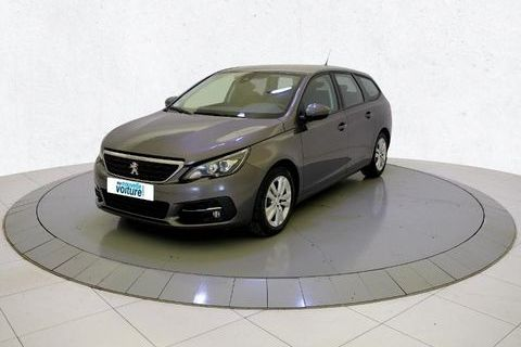 Peugeot 308 SW 1.5 BlueHDi 130ch S&S Active Business 2018 occasion Redon 35600