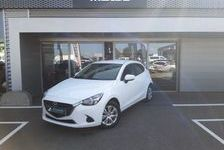 Mazda Mazda2 1.5 SKYACTIV-G 90 Elégance 2017 occasion Cesson-Sévigné 35510