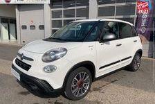 Fiat 500 L 1.4 95ch Sport S/S Radar AR Clim auto 2020 occasion Saint-Étienne 42000